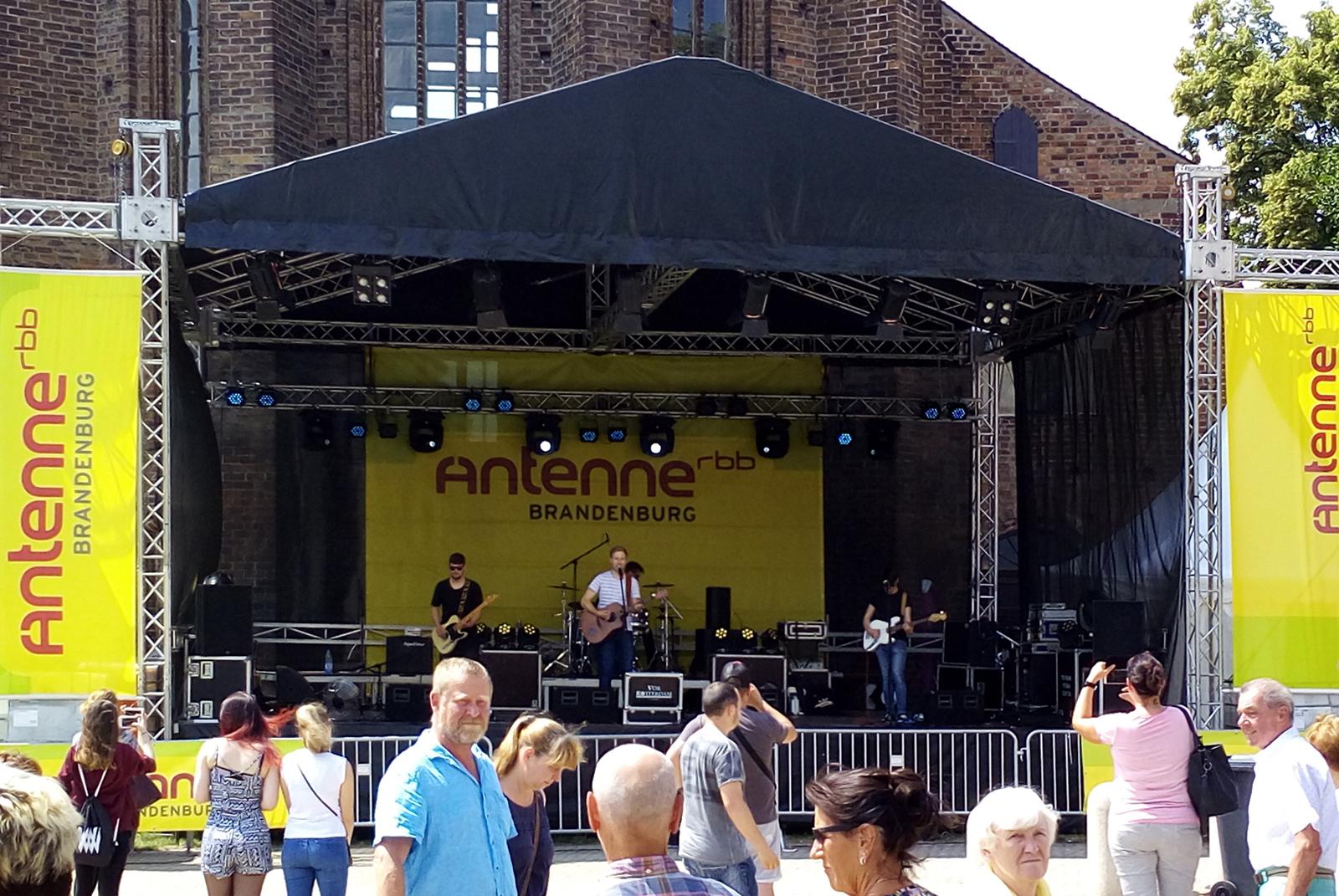 Guido Deisler Havelfest DJ