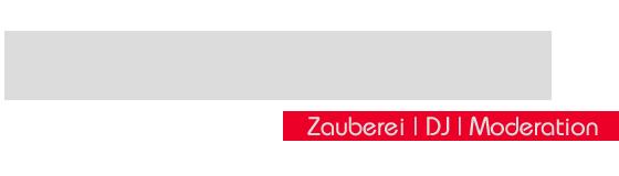 Guido Deisler Zauberer DJ